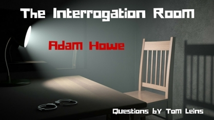 The Interrogation Room - Adam